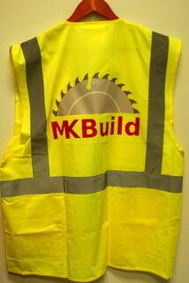 MK Build turvaliivi
