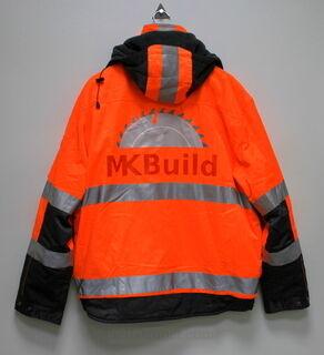 MK Build takki