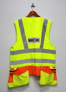 children safety vest heijastinliivi lapsille lasten