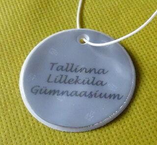 Heijastin Tallinna Lilleküla Gümnaasium