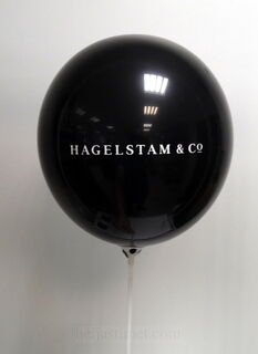 Ilmapallo Hagelstam & Co