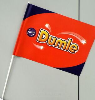 Käslippu Dumle
