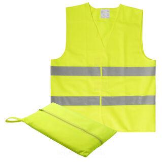 visibility vest 2. picture
