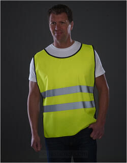 Hi Vis Adult Tabard 2. picture