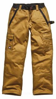 Industry300 Trousers Regular