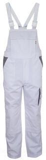 Bib Trousers Contrast - Tall